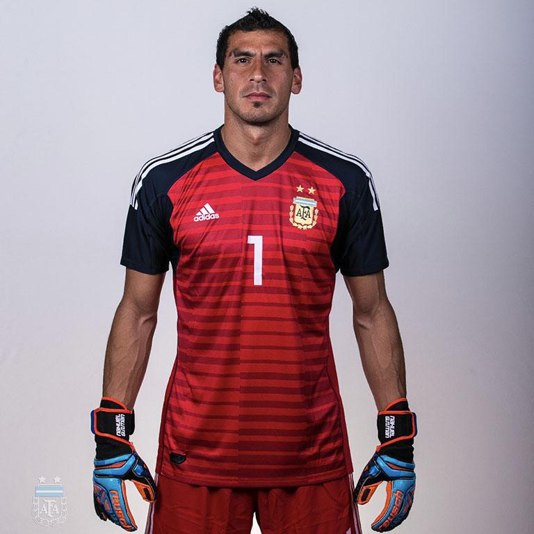 Guzmán, Nahuel Ignacio