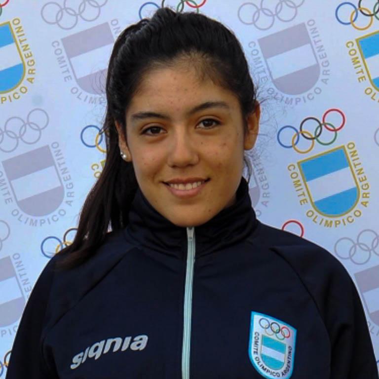 Muñoz, Daniela Valentina