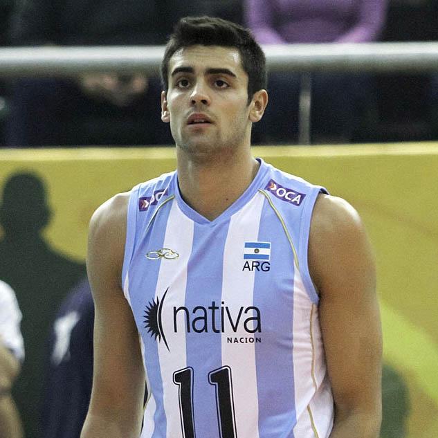 Solé, Sebastián Rodrigo