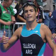 Tellechea, Gonzalo Raúl