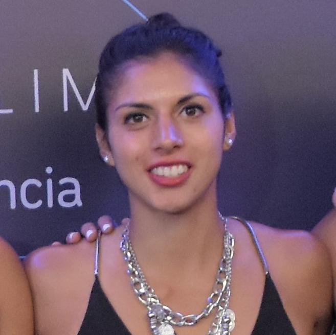 Ortiz, Paula