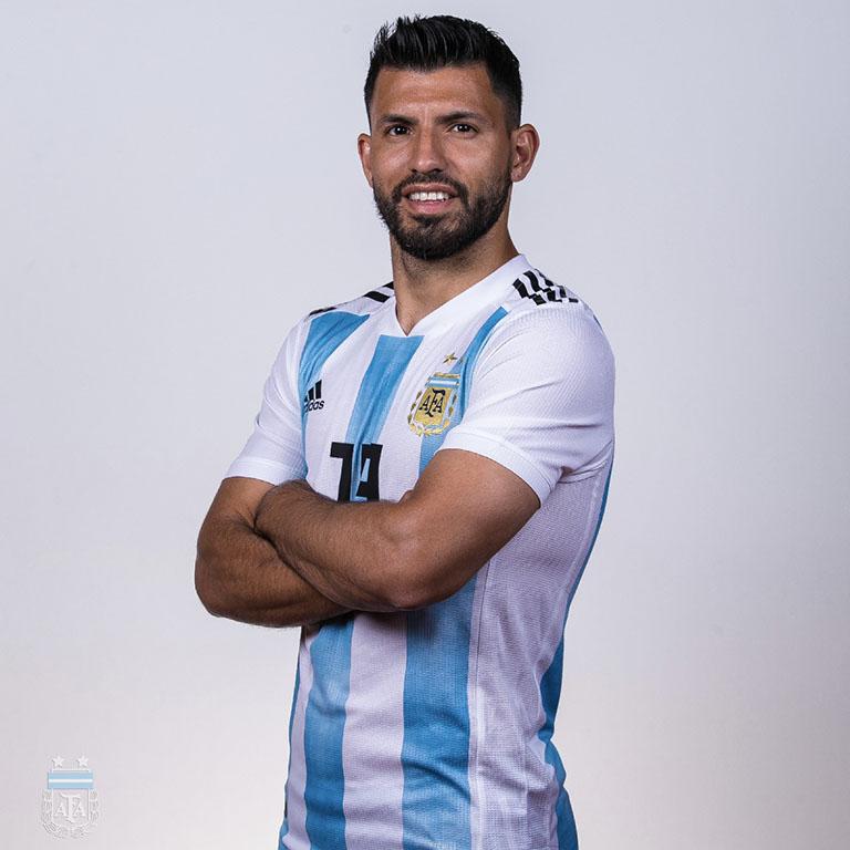 Aguero, Sergio